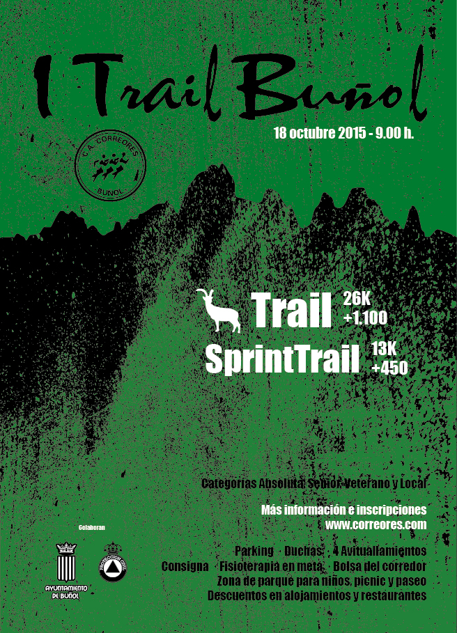 cartel trail