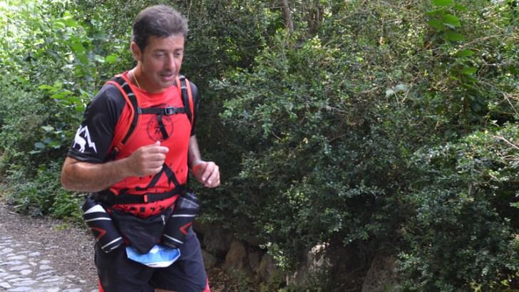 Maratón de Las Tucas Trangoworld 2015