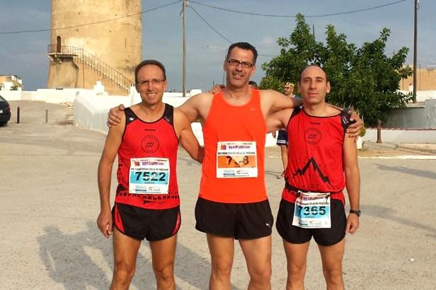 XXI Gran Fondo Villa de Paterna 2015