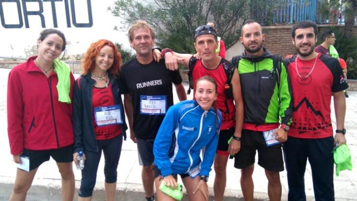 III Trail de Ribarroja 2015