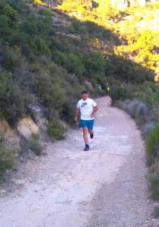 correores entrene sprint-trail 21
