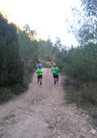 correores entrene sprint-trail 23