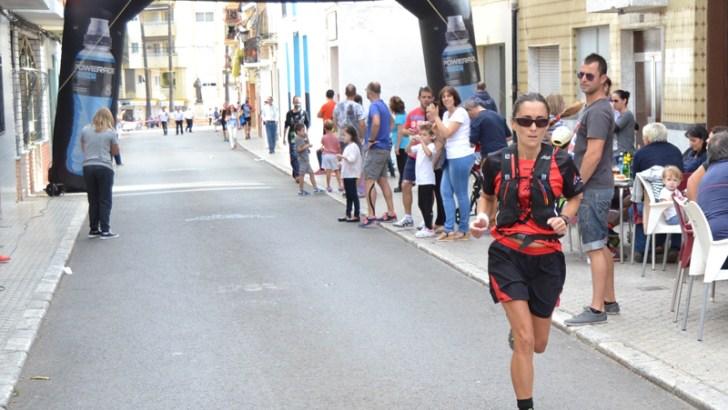 IV Trail de Vallada 2015