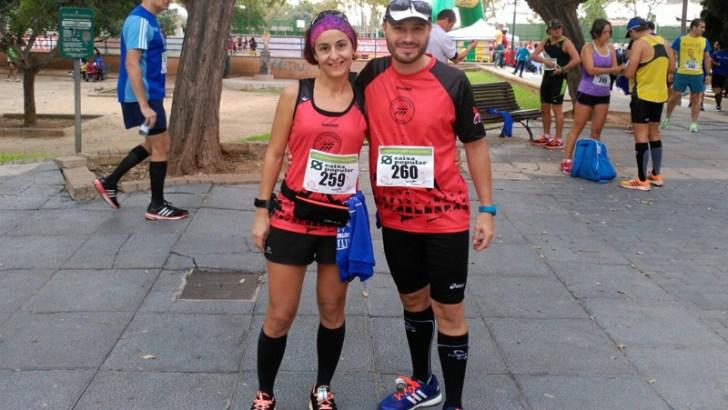 XX Mitja Marató Ciutat de Xirivella