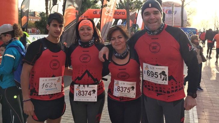 5K Never Stop Running