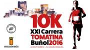 El XIX Circuito de Carreras Populares de Diputación llega a Buñol el 24 de septiembre