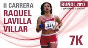 II Raquel Lavilla Villar – 1 Septiembre 2017