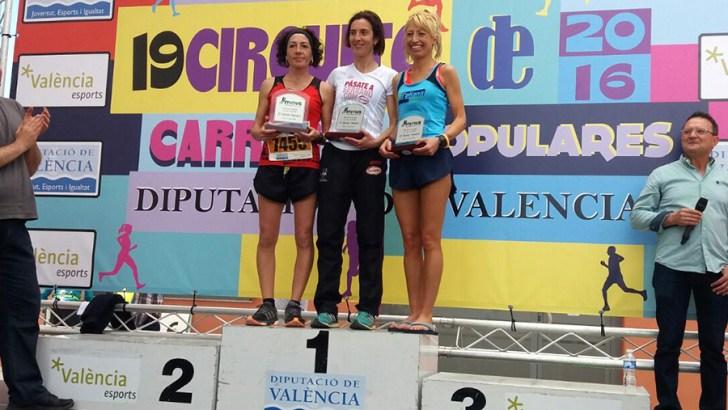 XXVIII Mitja Marató la Vall de Segó