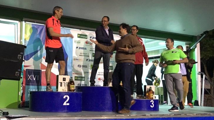 XVII Media Maratón de Almansa 2016