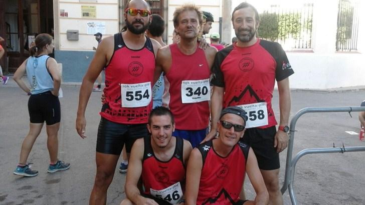 IV 10K Vuelta a Pie Macastre