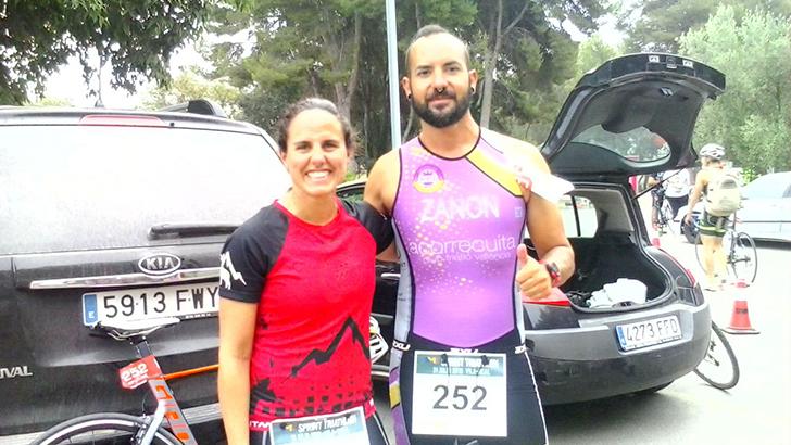 2º SME Sprint Triathlon Vila-Real