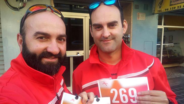 XXIII Media Maratón Ciudad de Moncada