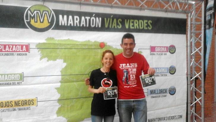 3ª Media Maratón Ojos Negros
