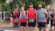 Trail Chulilla 2017
