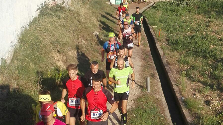 I Yátova Trail