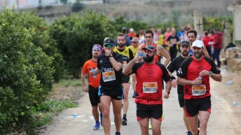 22 Media Maratón Riba-Roja de Túria