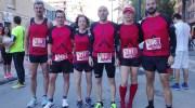 XXVII Mitja Marató Ciutat de Mocada