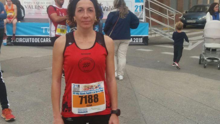 30ª Mitja Marató Popular La Vall de Segó