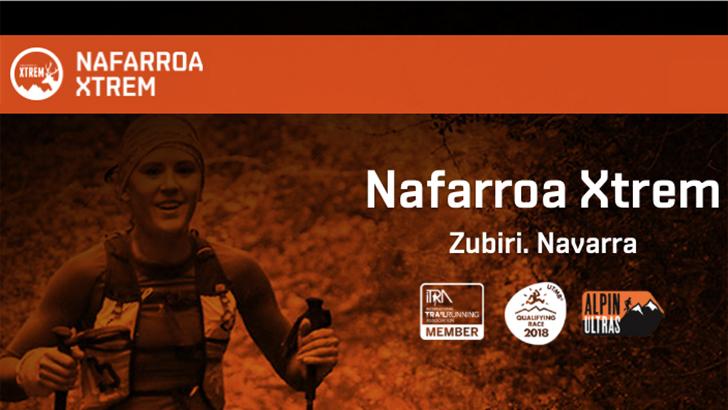 III Nafarroa Xtrem 2018