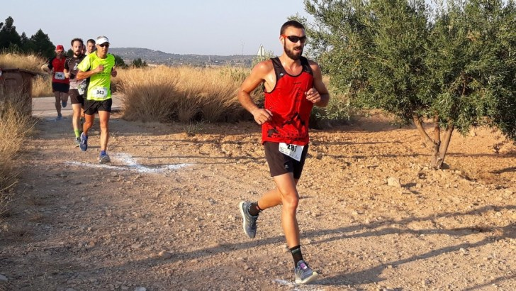 10K Vuelta a Pie Macastre