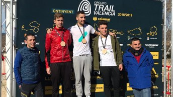 IV Trail Ontinyent-Clariano