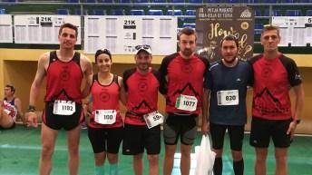 23ª Media Maratón Riba-Roja del Túria