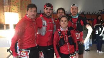 VII Trencacims Paüls Mitja Marató