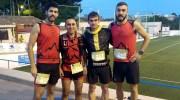 VI Maratón Nocturno Amanece X Chiva