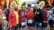 Gran Trail Aneto Posets 2019