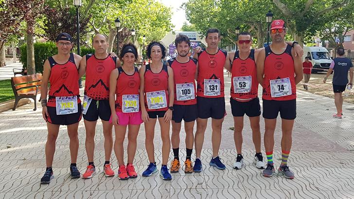 XXXIII Vuelta Popular a Utiel