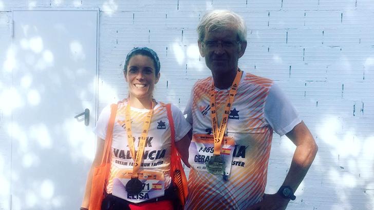 29º Medio Maratón Valencia Trinidad Alfonso