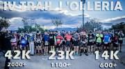 IV Trail de L'Ollería