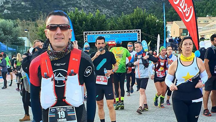 VII Trail Xeresa-Mondúber