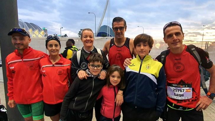39º Maratón de Valencia