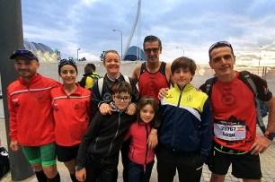 maraton valencia 2019-2