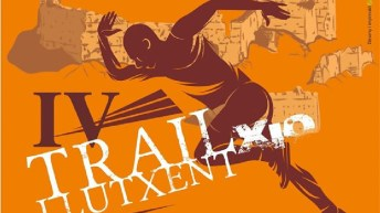 IV Trail Xio Llutxent