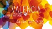 Circuito Carreras Virtuales #RunCáncer 2020