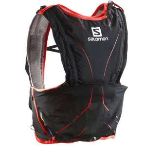 Mochila de Trail Running Salomon S-LAB ADV SKIN3