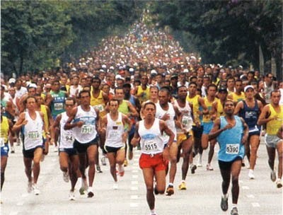 Corridas longas