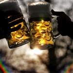 Não Beba Álcool é um dos Maiores Inimigos dos Desportistas!