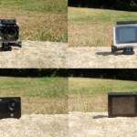 """Review à Action Cam Andoer 4K:  câmara tipo """"GoPro"""" a um preço inacreditável!"""