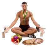 O Atleta Vegetariano
