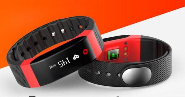 SMA-BAND Smart Wristband