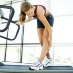 Devemos Treinar com Dores Musculares?