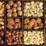 Frutos Secos – Os super Alimentos para os Corredores