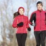 8 Dicas Importantes Para Correr Com Frio!