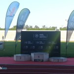 Mai'Athletics Regressa à Renovada Pista da Maia