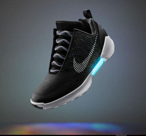 6317b96e727e62 Nike HyperAdapt 1.0 – Nike lança os primeiros Ténis que se apertam ...