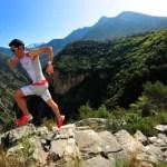Quais as Melhores Razões Para Experimentar Trail Running