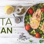 Dieta Pegan – O que é e em que consiste
